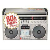 Music Trivia 80s