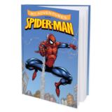 My Adventures with Spider-Man - Hard Cover