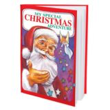 My Special Christmas Adventure - Hard Cover