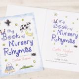 Nursery Rhymes Personalised Book