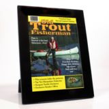 Personalised Fishing Magazine Cover