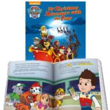 My Christmas Adventure with the PAW Patrol Pups