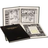 Personalised Rugby World Cup Newspaper Book
