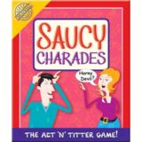 Saucy Charades