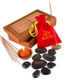Spa Hot Rocks Gift Pack