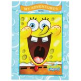 SpongeBob SquarePants Personalised Book
