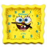 SpongeBob SquarePants Face Clock