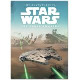 My Adventures in Star Wars The Force Awakens Book