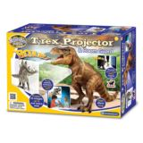 T Rex Dinosaur Projector and Room Guard