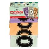 Monopoly Money Tea Towels - 3 Pack
