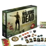 The Walking Dead - The Best Defense Board Game