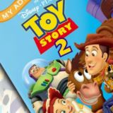 Disney's Toy Story 2 Personalised Adventure Book