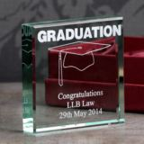 Graduation Keepsake