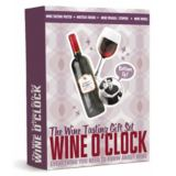 Wine O'Clock Gift Set