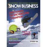 Winter Sports Magazine Spoof