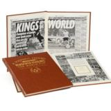 Personalised World Cup Football Book