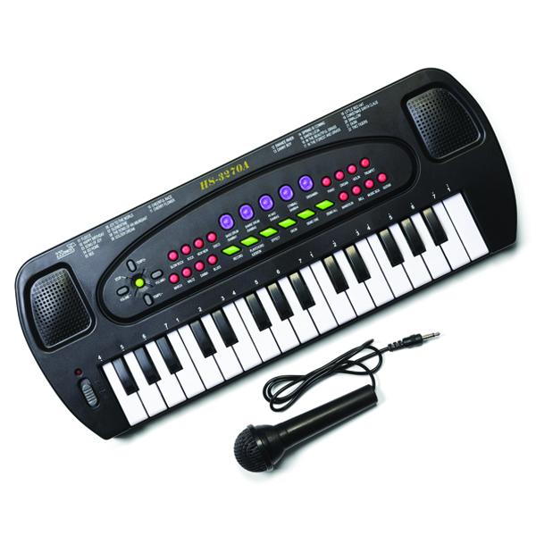 Electronic Keyboard - Electronic Gifts