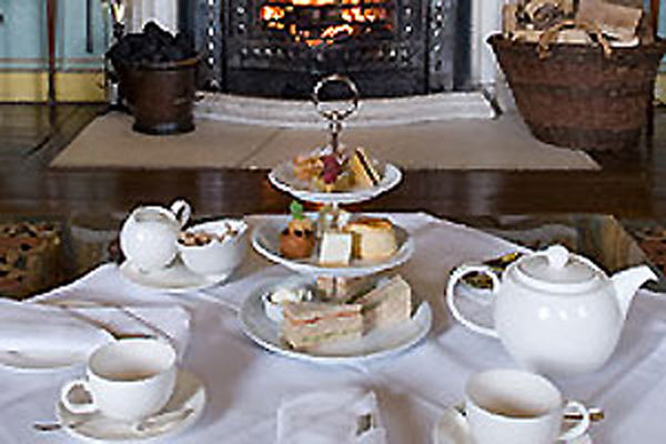 Afternoon Tea For Two At Von Essen Hotels