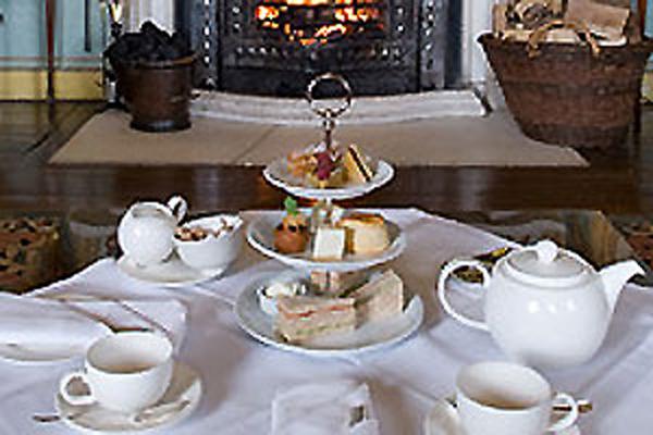 Afternoon Tea For Two At Von Essen Hotels