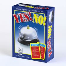 Yes! No! Kids Game