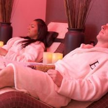 Bannatyne Spa Deluxe Choice Spa Day for Two