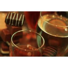 Chocolate and Wine Tasting Workshop for Two