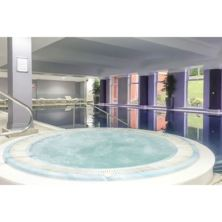 One Night Spa Break at Greenwoods Hotel and Spa