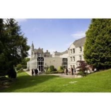 Two Nights for the Price of One Relaxation Break at Ardoe House Hotel
