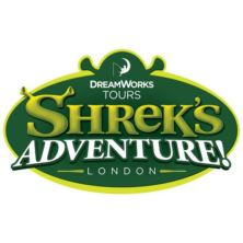 Family Visit to Shrek's Adventure with River Pass - Special Offer