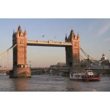 Family Thames Sightseeing Cruise Three Day Rover Pass Special Offer