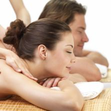 Pamper Treat for Two - Over 120 Spa Day or Beauty Treatments