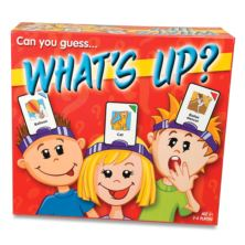 Whats Up Game for Kids