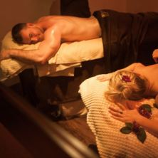 2 for 1 Spa Retreat with Afternoon Tea for Two