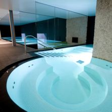 Relaxing Spa Day at The Club and Spa Chester for Two