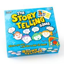 The Story Telling Kids Game