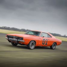 Dukes of Hazzard General Lee Driving Blast Experience