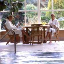 Pampering Days for Two - Select for 100's of Top UK Spas