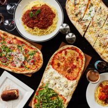 Taste of Italy - Meal for two at Prezzo or Zizzi