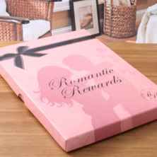 Romantic Rewards Scratch Cards