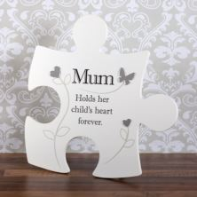 Mum Jigsaw Wall Art
