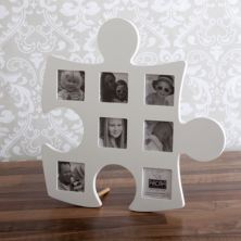 Jigsaw Wall Art Photo Frame