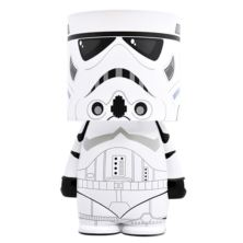 Storm Trooper Look a Lite