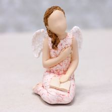 Faith Angel Figurine