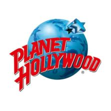Family of Four Two Course Meal with Drinks at Planet Hollywood
