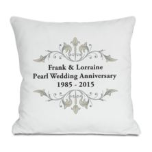Gift Experiences For Wedding Anniversary : Pearl Wedding Anniversary Gifts The Gift Experience