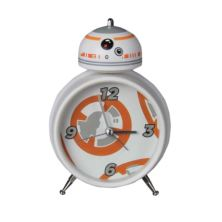 Star Wars BB 8 Alarm Clock