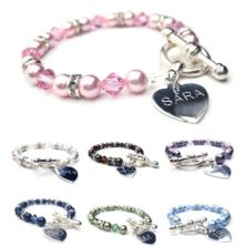 Aspire Personalised Bracelet