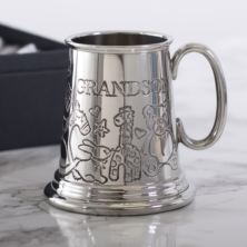 Grandson Pewter Mug