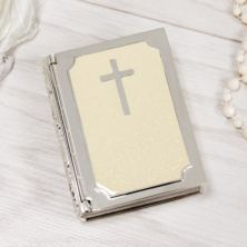 Bible Shaped Trinket Box