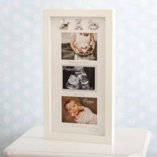 Waiting For Baby Collage Frame
